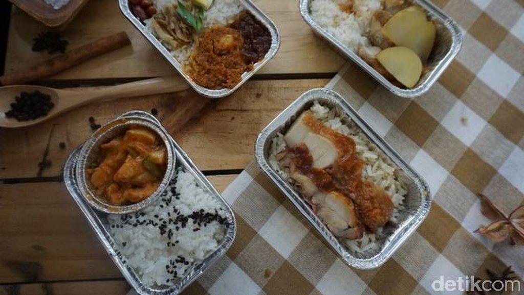 Mencicip Miso Chicken hingga Chicken Adobo Enak di Atas Pesawat (2)