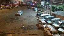 Ambulans Terus Berdatangan Ke Lokasi Bom Kampung Melayu