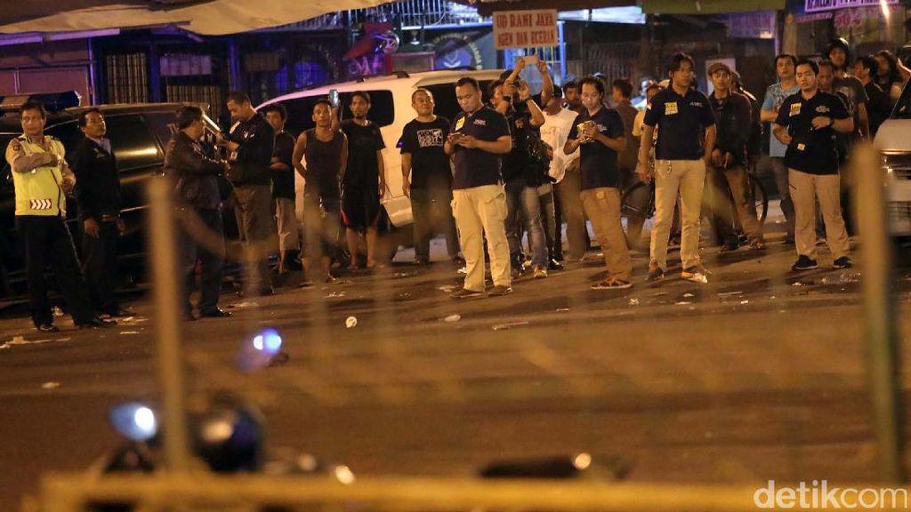 Wakapolri Belum Pastikan Jenis Bahan Peledak Bom di Kp Melayu