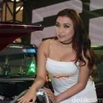 Lebih Macho, Farren Violetta Lebih Suka Mobil yang Gede