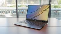 MateBook X Huawei Mau Saingi MacBook Air Apple