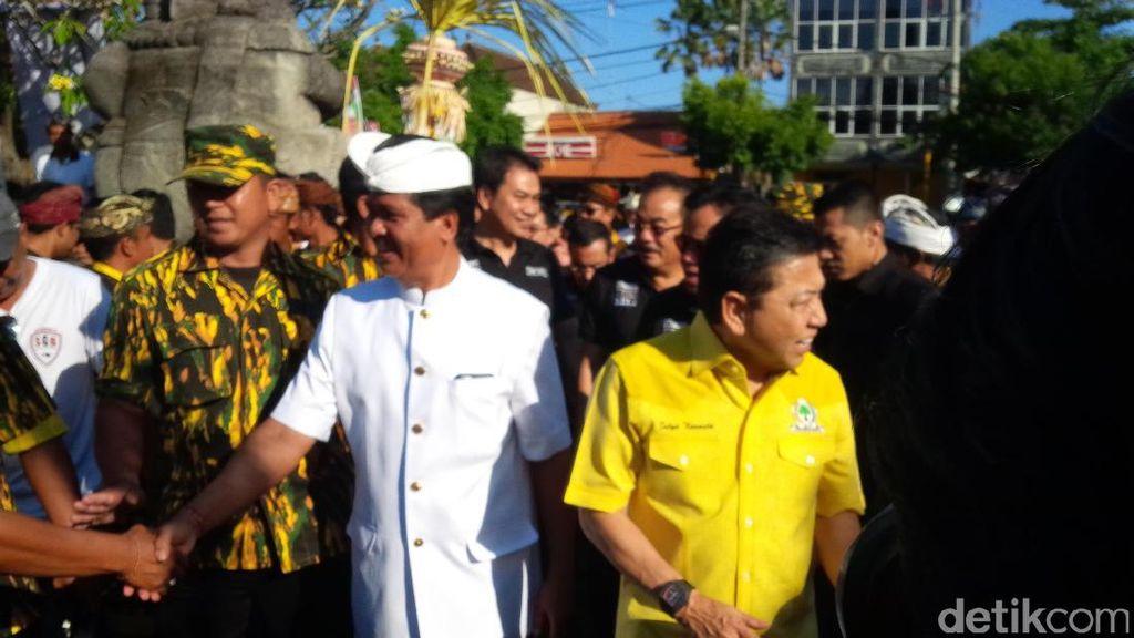Golkar Usung Sudikerta Jadi Cagub Bali 2018