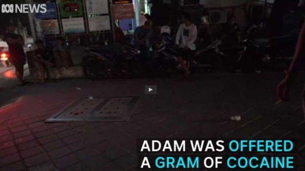 Mudahnya Melacak Peredaran Narkoba di Bali