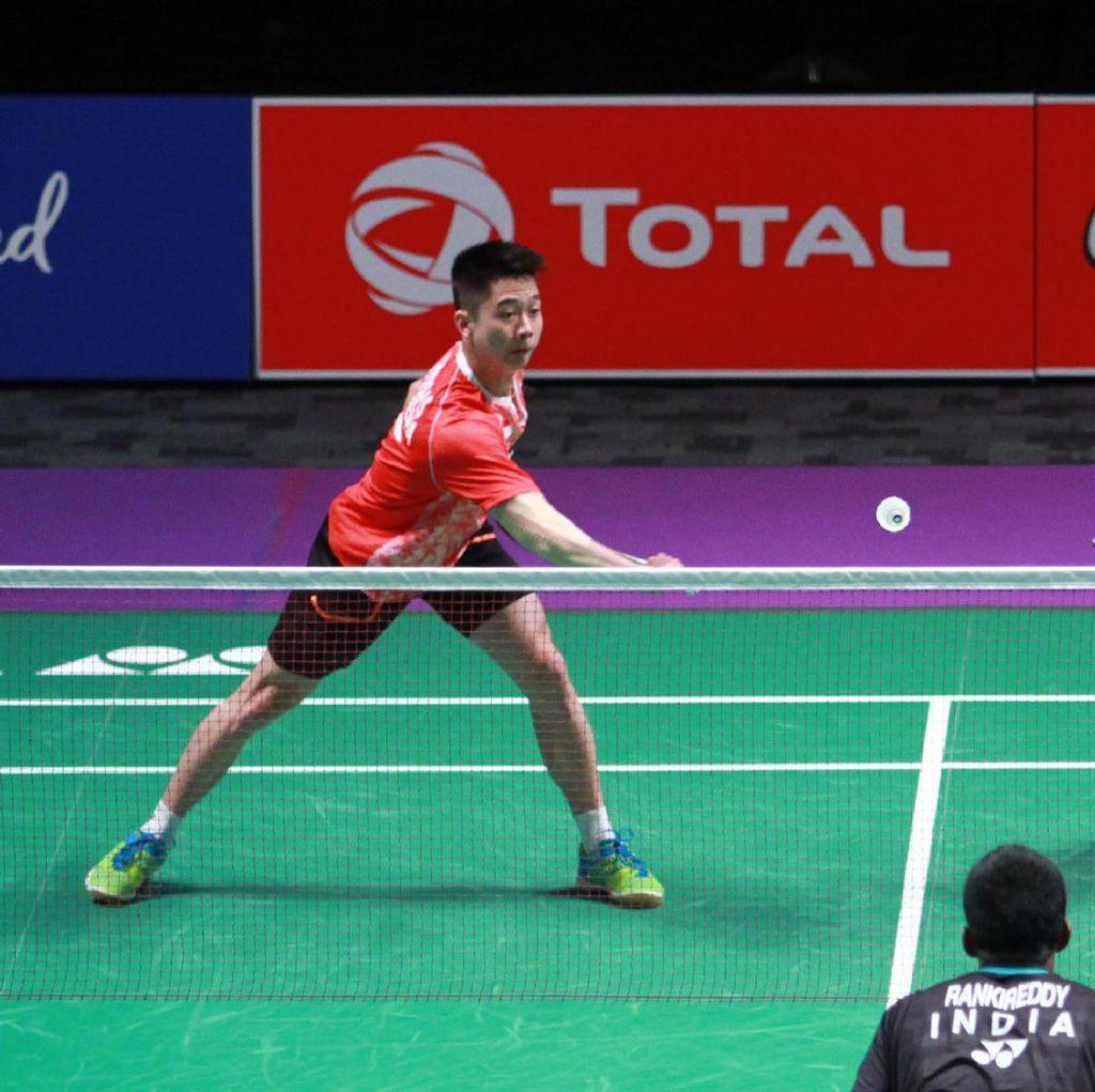 Indonesia Terjepit di Piala Sudirman, Sesmenpora: Jangan Pesimistis!
