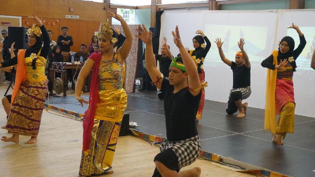 Bangga dengan Pelajar Indonesia di Skotlandia