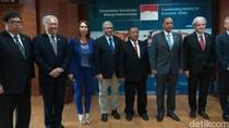 Parlemen Uni Eropa Temui 3 Menteri Jokowi Bahas Soal Sawit