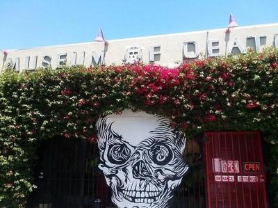 Ingat Mati... di Hollywood