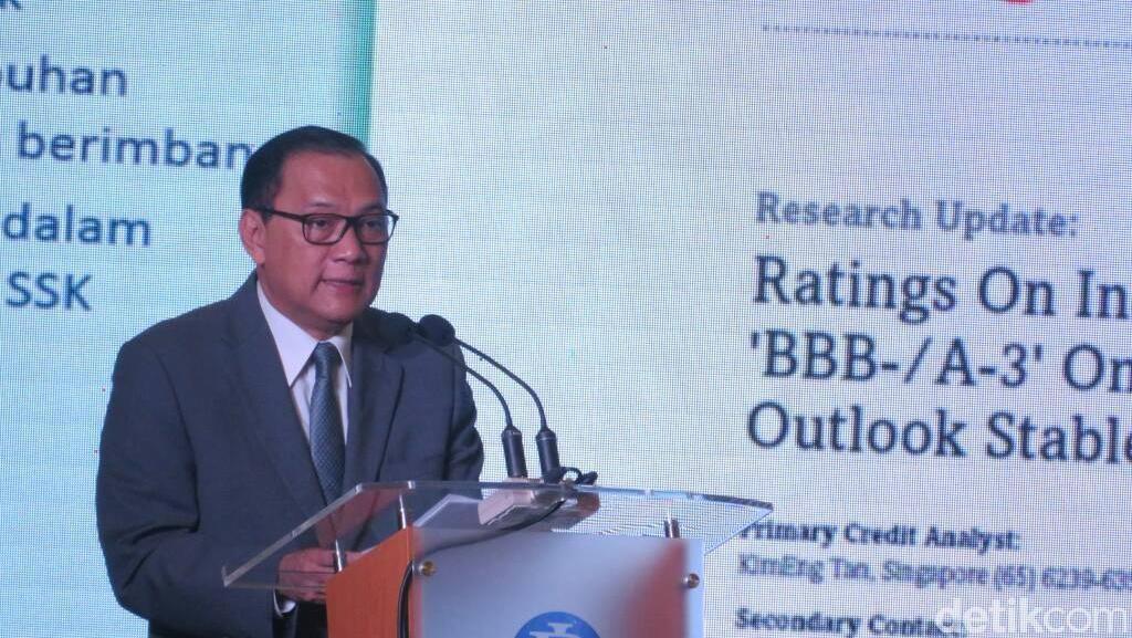 Gubernur BI: Mau Rakyat Sejahtera, Ekonomi Harus Tumbuh 7%