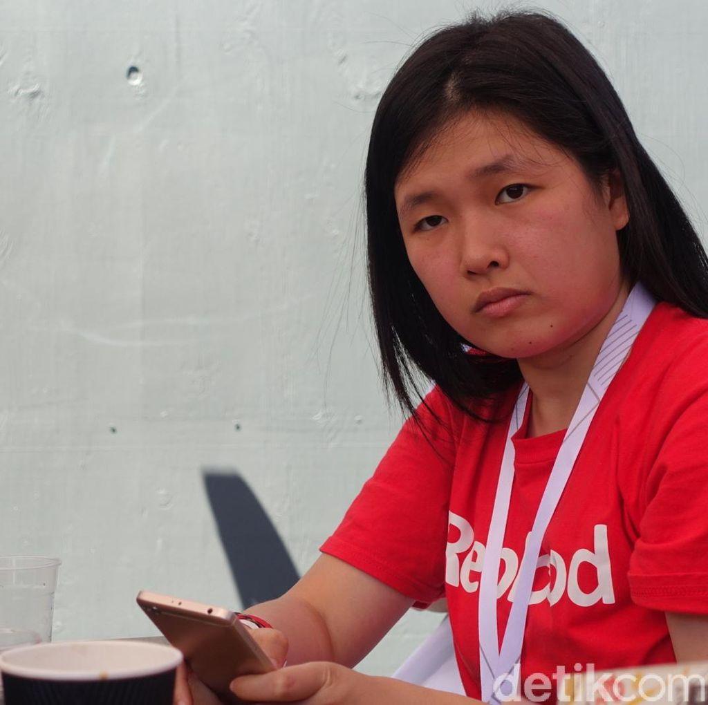 Developer Indonesia Tuai Ilmu di Google I/O