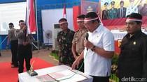 Forkopimda Situbondo Keluarkan 5 Pernyatan Jelang Pilkada Jatim 2018