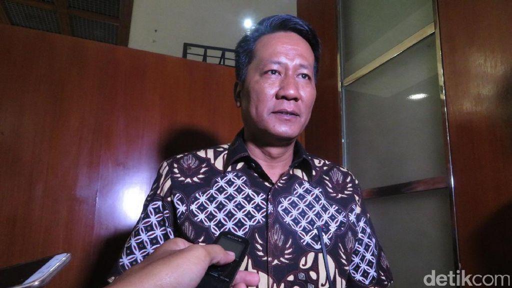 Baleg DPR Minta Pendapat Zulkifli Soal Kesebelasan Pimpinan MPR