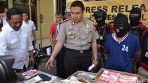 Polisi Tangkap Pembunuh Pria yang Mayatnya Ditemukan dalam Karung