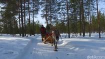 Di Kota Sinterklas, Muslimah Finlandia Ini Temukan Hidayah