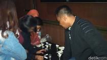 Razia Tempat Hiburan Malam di Pekanbaru, 15 Orang Positif Narkoba