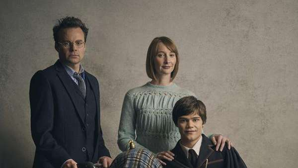 Ini Dia Foto Pemain Baru Teater Harry Potter and the Cursed Child