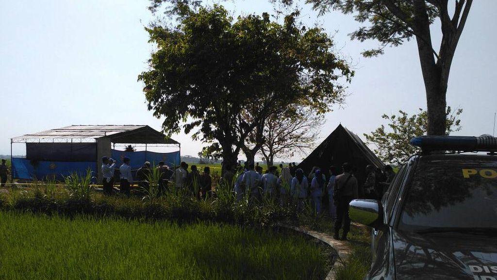 Keperluan Penyidikan, Makam Praka Yudha di Kebumen Dibongkar