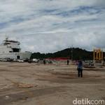 Dermaga Premium di Pelabuhan Merak Ditarget Beroperasi Agustus 2018