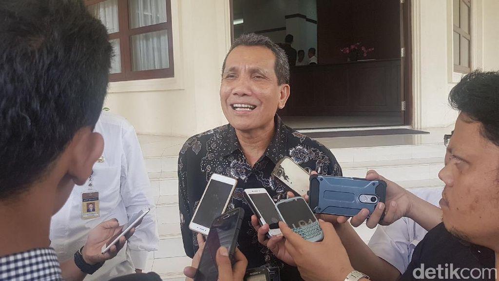 KPK Harap Pemprov Banten Benahi Layanan Publik, Paling Lama 1 Tahun
