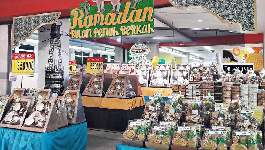 Sambut Ramadan dengan Parsel Kue Kering dari Transmart Carrefour