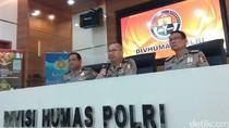 Wacana Densus Tipikor, Polri Ingin Perkuat Penanganan Korupsi