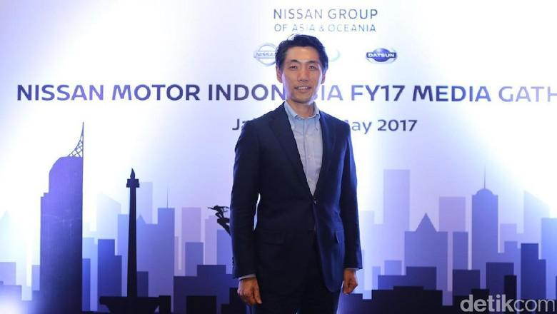 Nissan Akan Rebadge MPV Mitsubishi?