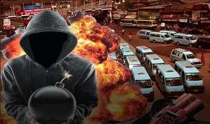 Bom di Kampung Melayu