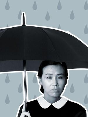 Veronica Tan Menangis untuk Kedua Kali