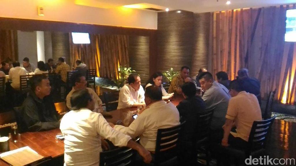 DPRD DKI Sidak ke Alexis, Sosialisasi Jam Operasional Saat Ramadan