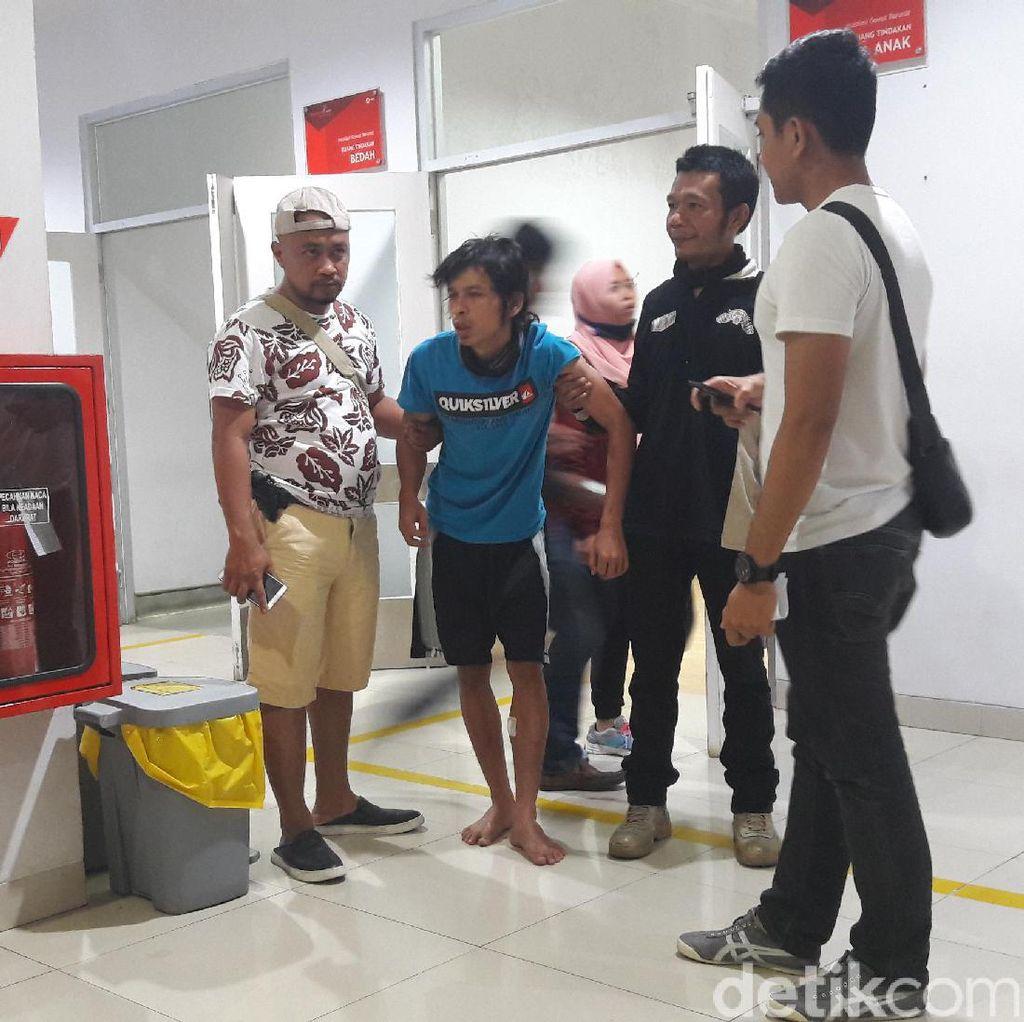 Polisi Tembak Begal Sadis yang Gentayangan di Jakarta-Bogor