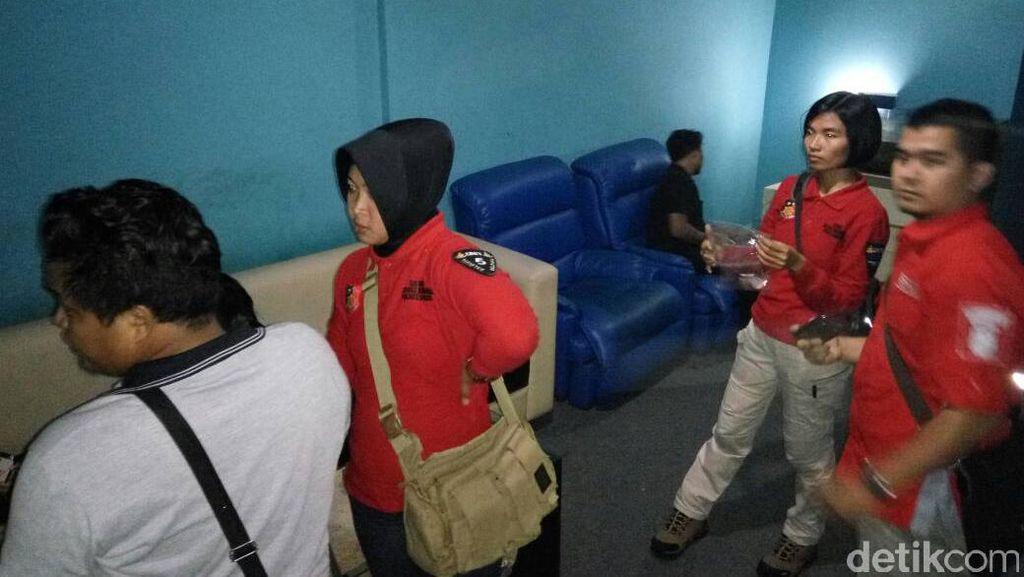 Diduga Jadi Arena Prostitusi, Panti Pijat di Bogor Digerebek Polisi