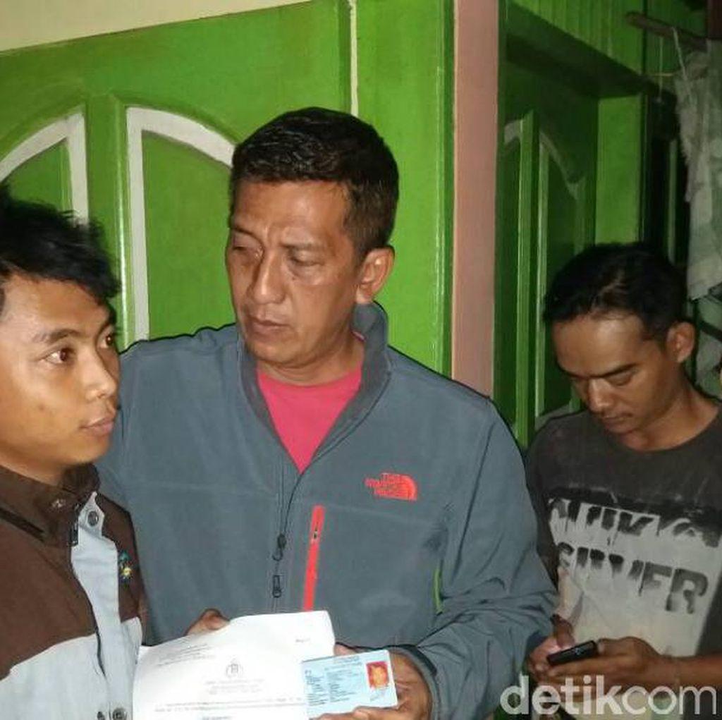 Kisah Vicky yang KTP-nya Viral Disebut Pelaku Bom Kampung Melayu