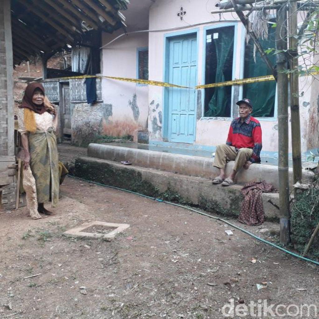 Polisi Tes DNA Ibu AS Terduga Pelaku Bom Kampung Melayu