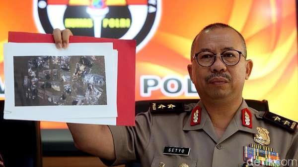 Kasus Saracen, Asma Dewi Ditangkap di Rumah Seorang Polisi