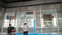 Halte TransJ Kampung Melayu Masih Ditutup, Ini Rute Pengalihannya