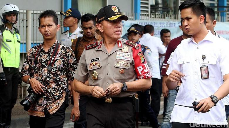 Jangan Persekusi, Polisi Tindaklanjuti Laporan soal Postingan Medsos