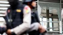 Sebut Bom Kampung Melayu Rekayasa, ARP Mohon Penangguhan Penahanan