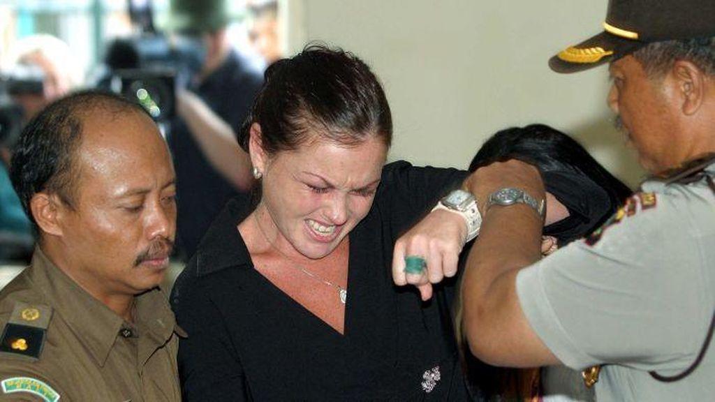 Kronologi Kasus Schapelle Corby Menjelang Deportasi ke Australia