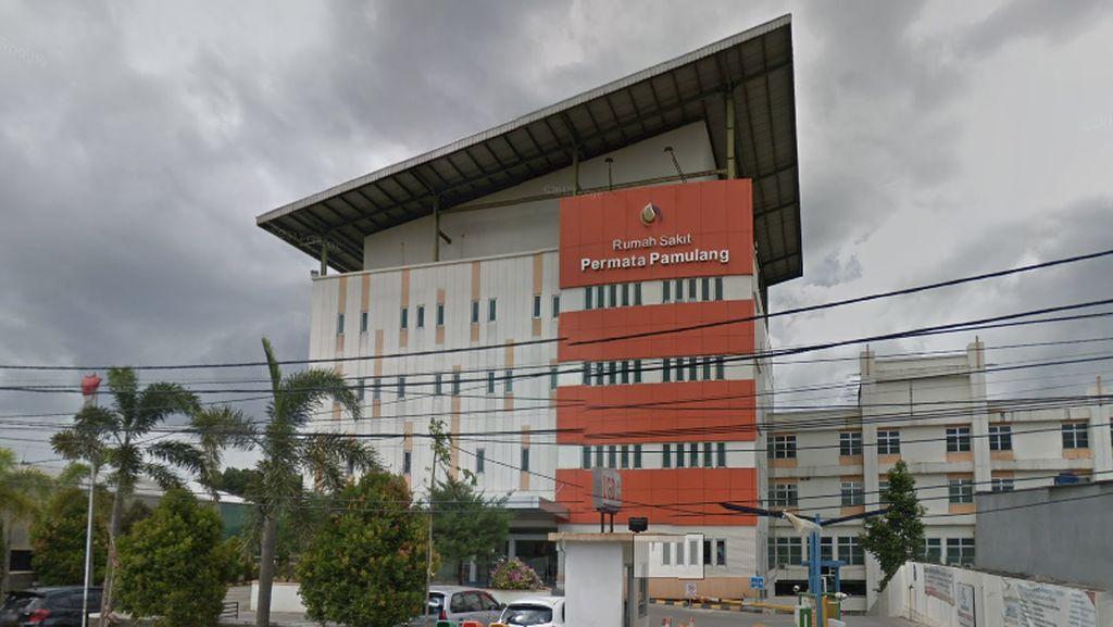Penjelasan RS Permata Pamulang Soal Dokter Tolak BPJS karena Riba