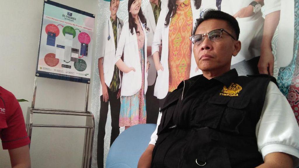 Cerita Penugasan Bripda Yogi Sebelum Insiden Bom Kampung Melayu