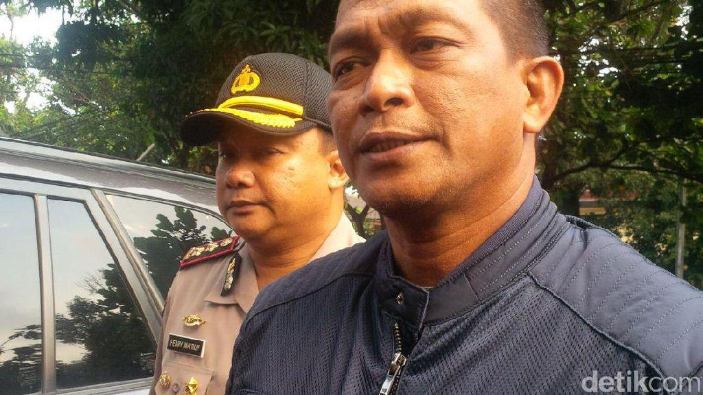 Bom Bunuh Diri di Kampung Melayu, Polda Jabar Siaga
