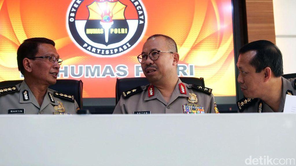 Polisi akan Cek Lokasi Pembelian Panci di Padalarang