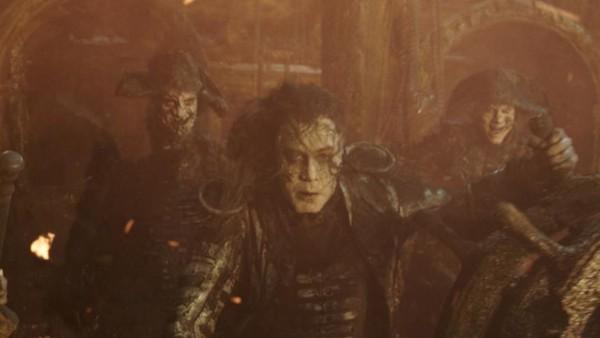 Pirates of the Caribbean 5 Berlayar ke Puncak Box Office, Raup Rp 827 Miliar
