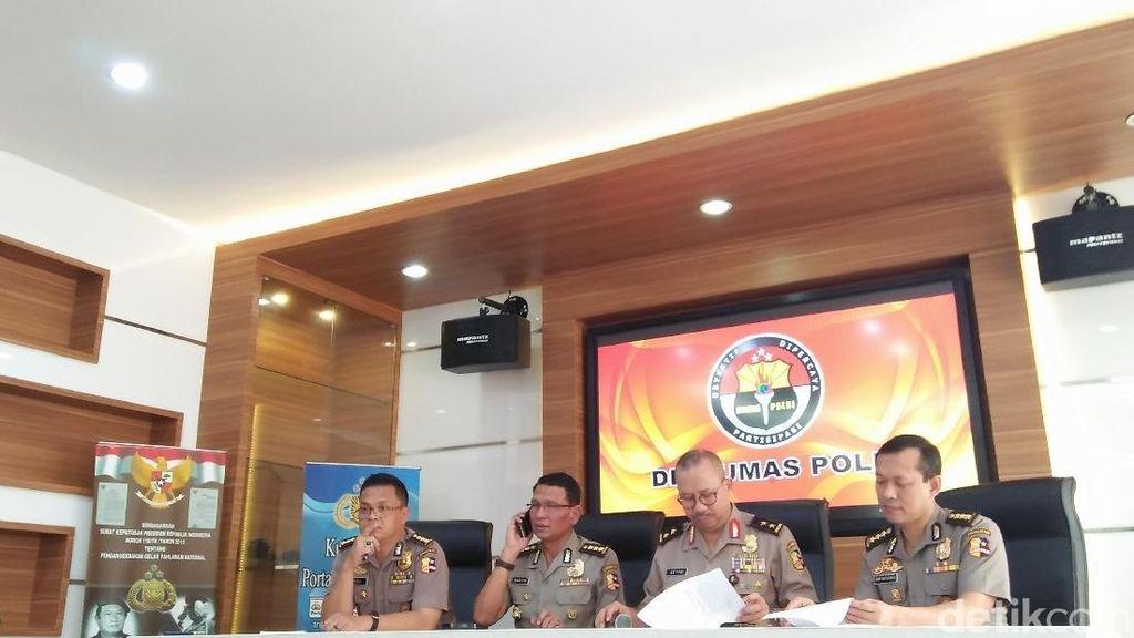 Bom Kampung Melayu, Polri Tingkatkan Pengamanan Jelang Ramadan