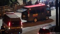 Kata Dokter Forensik soal 2 Terduga Pelaku Bom Kampung Melayu