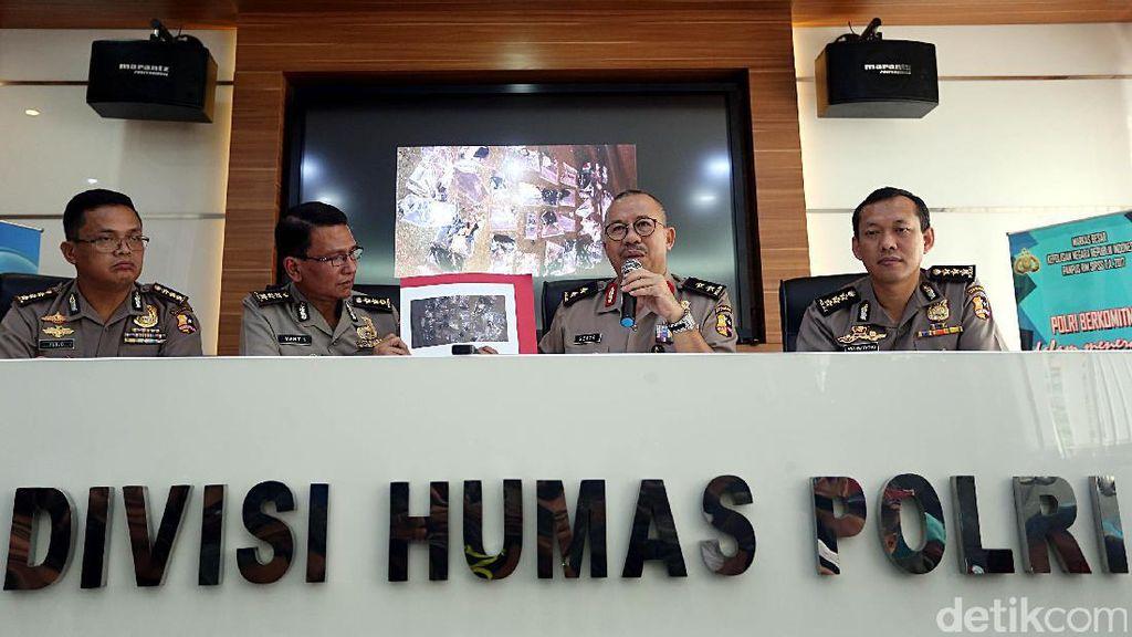 Dari RS Jatinegara, 3 Korban Bom Kampung Melayu Dipindah ke RS Polri