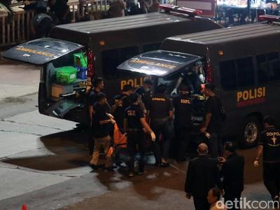 Australia Juga Keluarkan Travel Advice Terkait Bom Kampung Melayu