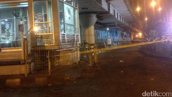 Azyumardi Azra: Bom Itu Membunuh Umat Islam Sendiri