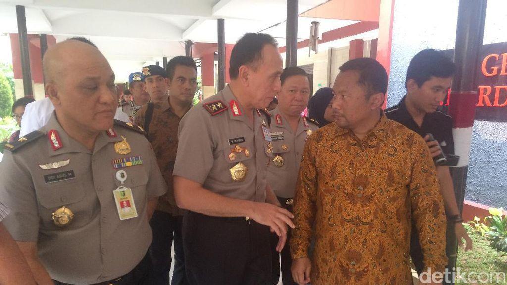 Analisis Kapolda Metro soal Kampung Melayu Jadi Target Bom