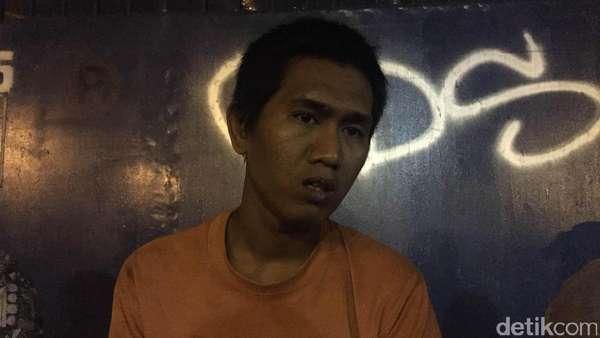 Kesaksian Penjaga Toilet TKP Ledakan Bom Kampung Melayu