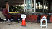 Sosok Terduga Teroris Bom Kampung Melayu di Mata Tetangga
